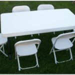 Table And Chair Rentals Near Me