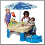 Toys R Us Water Table With Umbrella