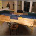 Used Craps Table For Sale Craigslist