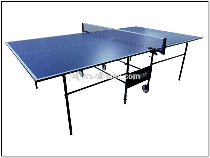 Used Ping Pong Table Top