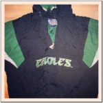 1990s Philadelphia Eagles Starter Jacket
