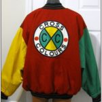 90s Cross Colors Jacket