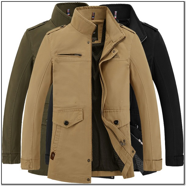 Aliexpress Mens Jackets
