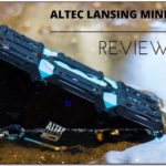 Altec Lansing Super Life Jacket Review