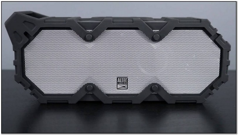 Altec Lansing Super Life Jacket Specs