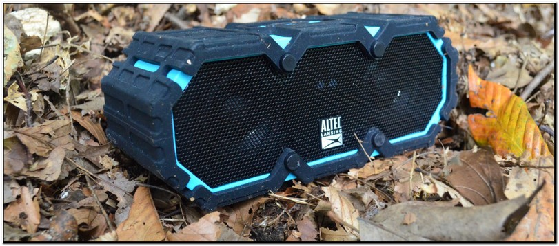 Altec Life Jacket 2 Review