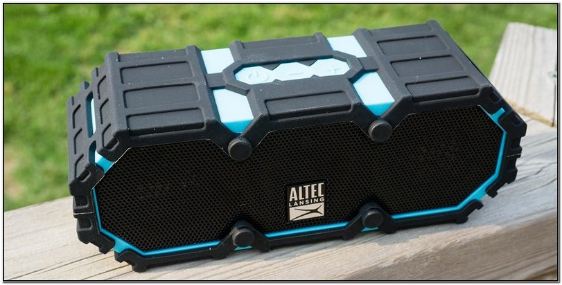 Altec Life Jacket 3 Mini