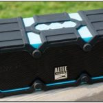 Altec Mini Life Jacket 3 Specs