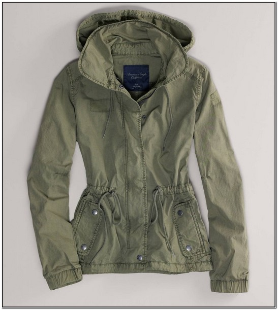American Eagle Womens Winter Jackets