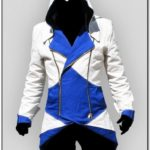 Assassins Creed 3 Jackets