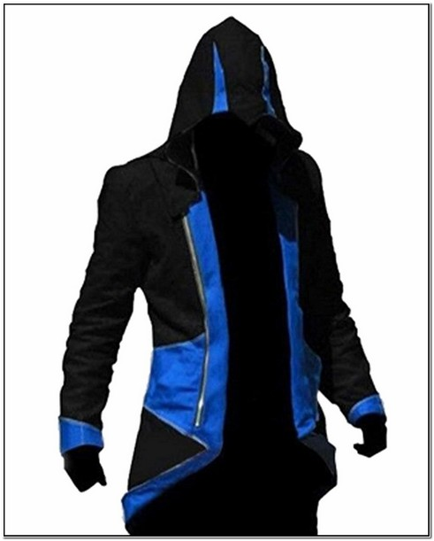 Assassins Creed Jackets Amazon