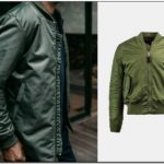Best Cheap Mens Bomber Jackets