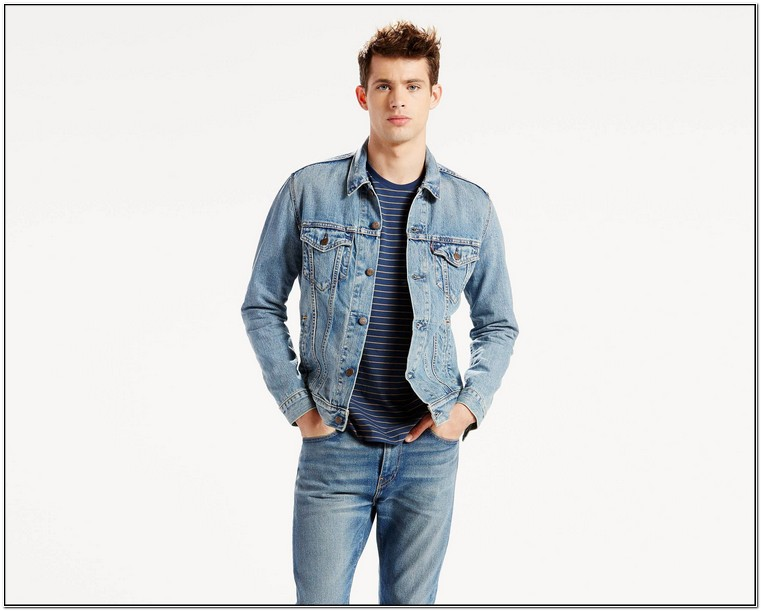Best Denim Jacket Mens Reddit