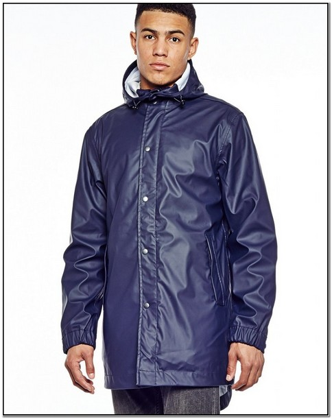 Best Mens Rain Jacket For The Money