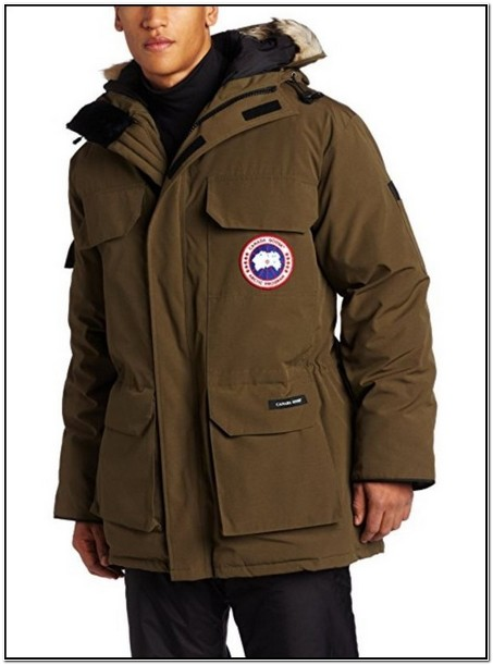 Best Winter Jackets For Extreme Cold Canada
