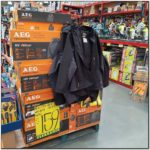 Bosch Heated Jacket Bunnings