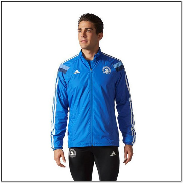Boston Marathon Celebration Jacket 2017