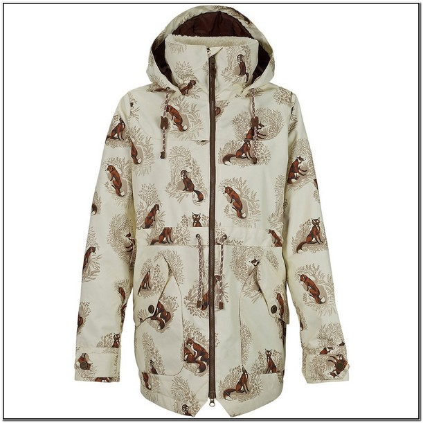 Burton Womens Snow Jackets