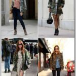 Camo Jacket How To Wear
