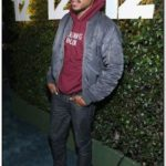 Chance The Rapper Adidas Jacket