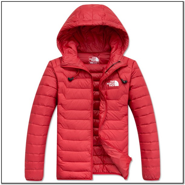 Cheap Mens The North Face Down Jackets