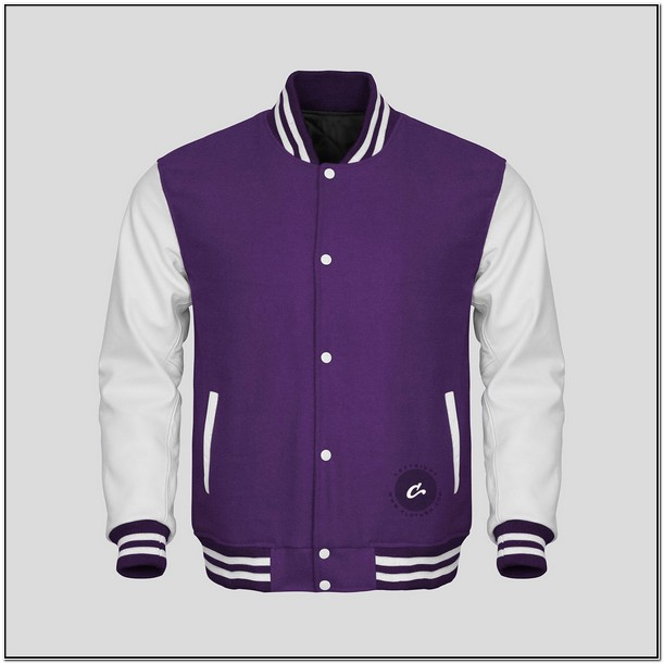 Cheap Plain Letterman Jackets