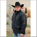 Cinch Bonded Concealed Carry Jacket