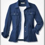 Coldwater Creek Denim Jackets