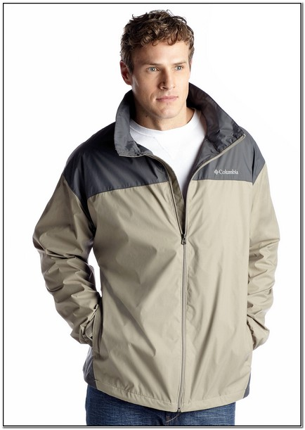 Columbia Mens Big And Tall Jackets