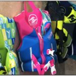 Costco Life Jackets For Toddlers
