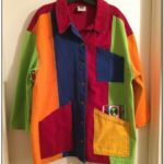 Cross Colors Jacket