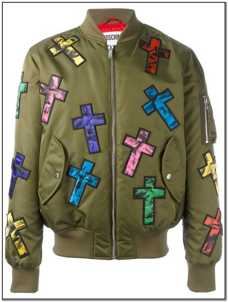 Cross Colors Jacket For Sale