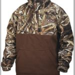 Drake Camo Jacket Youth