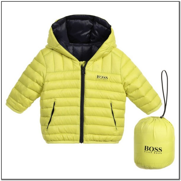 Gap Infant Boy Jacket