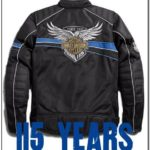 Harley Davidson Jackets For Sale In Canada
