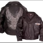 Harley Davidson Leather Jackets For Youth