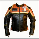 Harley Davidson Womens Leather Jackets Australia