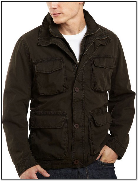 Jcpenney Leather Jacket Mens