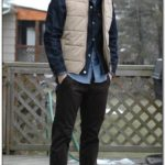 Jean Jacket Male Fashion Advice