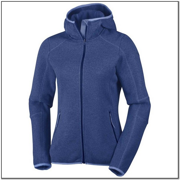 Kohls Womens Columbia Fleece Jackets