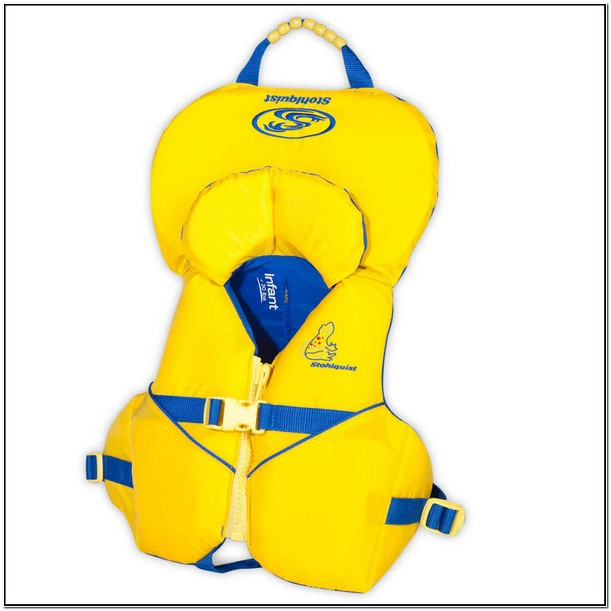 Life Jackets For Toddlers Australia