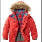 Ll Bean Childrens Winter Jackets