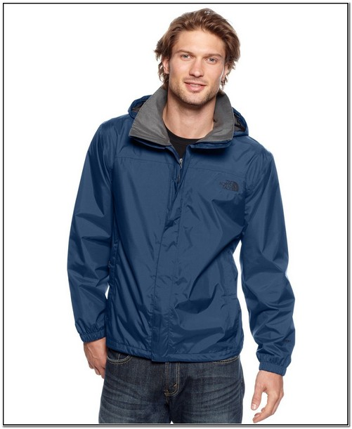 Macy's North Face Resolve Jacket