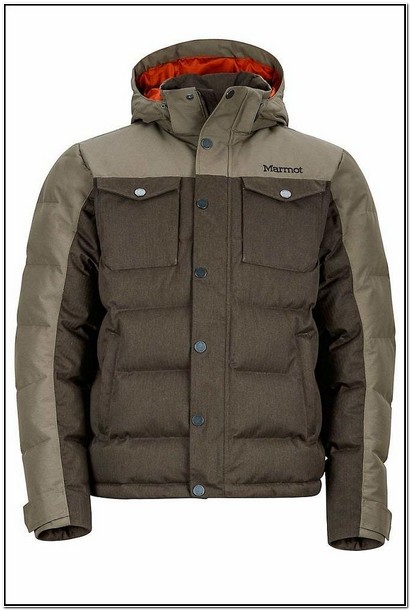 Marmot Fordham Jacket Large