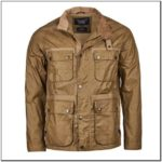 Mens Barbour Jackets