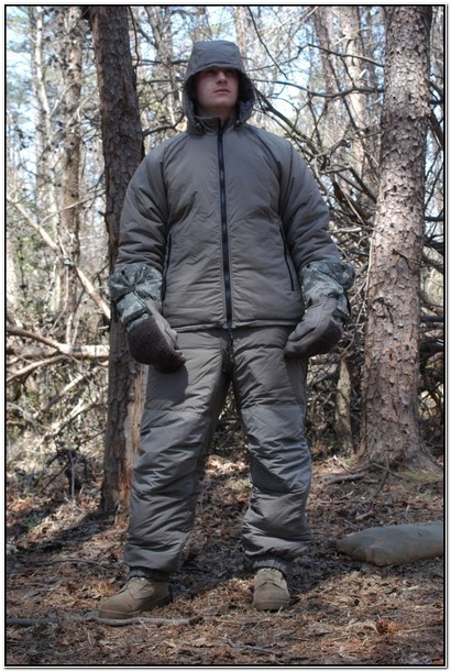 Mens Cold Weather Gear