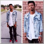 Mens Jean Jackets Rue 21