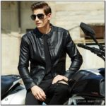 Mens Leather Jacket Styles 2018