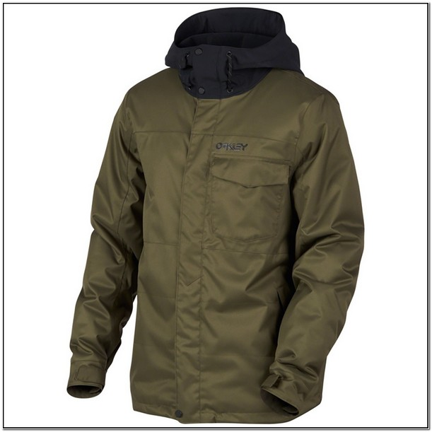 Mens Oakley Ski Jackets Sale