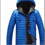 Mens Puffer Jacket With Hood Sale